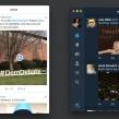 Twitter : Le client OS X enfin mis à jour