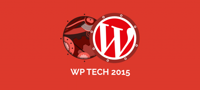 Logo WP Tech 2015