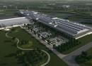 Facebook : Installation d'un data center en Irlande
