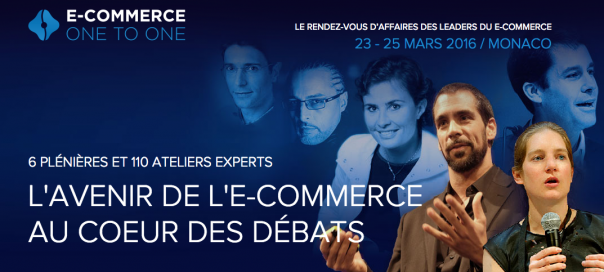 E-commerce One to One 2016