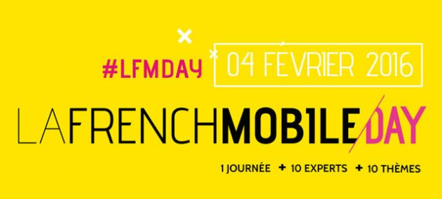 La French Mobile Day