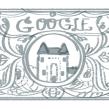 Google : Charles Perrault et ses contes de fées en doodles