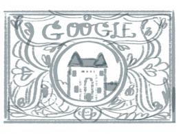Google : Doodle Charles Perrault