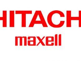 hitachi Maxell