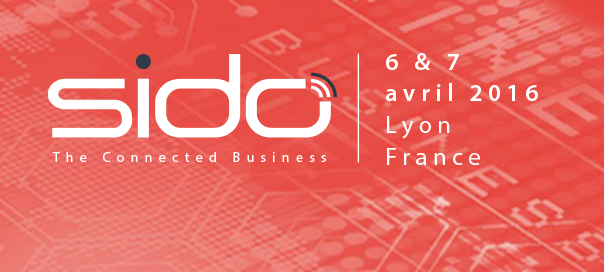 Logo SIdO 2016