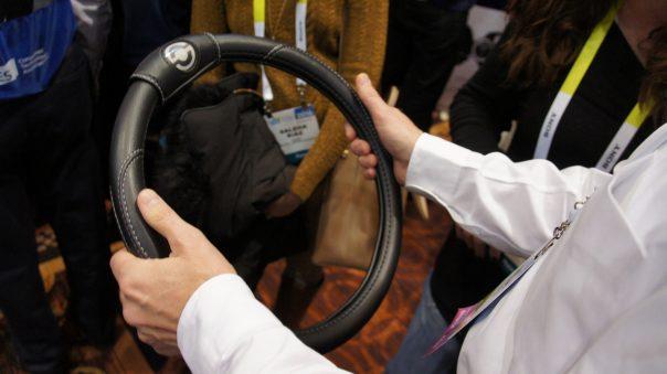 Smart Wheel position