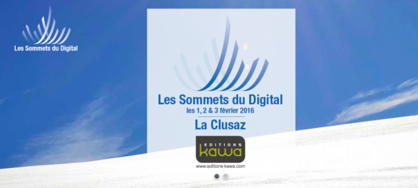 Les Sommets du Digital 2016