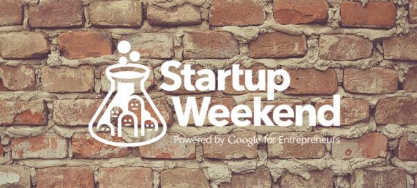 Startup Weekend Metz