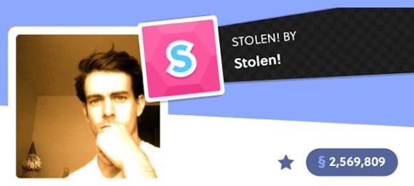 Stolen : Le marché virtuel des comptes Twitter fermé