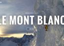 Visite du Mont Blanc via Google Street View