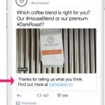 Twitter : Conversational ads - Remerciements