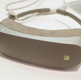 Réalité virtuelle : Le casque LG 360 VR pas suffisamment immersif ?