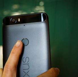 Android 6.0 : Reconnaissance par empreinte digitale sur Google Play