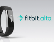 Fitbit Alta : Le bracelet connecté fashion