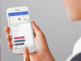 Foursquare & Delivery.com