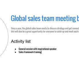 Google Docs : Edition & mise en forme par reconnaissance vocale