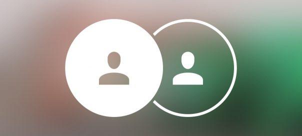 Instagram : Le multicompte disponible sur les app mobiles