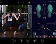 IOFIT : La nouvelle chaussure connectée de Samsung