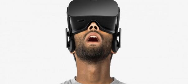 Le nouveau casque de réalité virtuelle Google serait autosuffisant