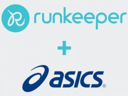 Runkeeper & ASICS