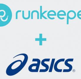 Runkeeper : L'applications mobile pour sportifs rachetée par ASICS