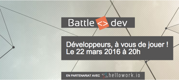 Battle Dev