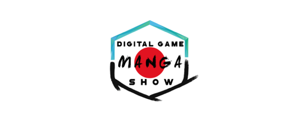 Digital Game Manga Show