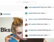 Instagram : Les notifications débarquent sur le site web