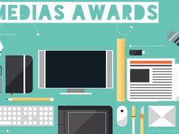 ISEG Media Awards 2016