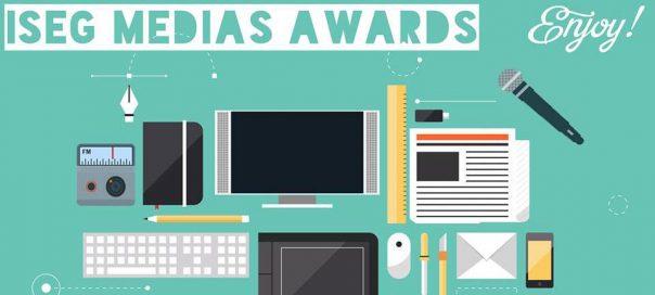 WebLife.fr nominé pour les ISEG Media Awards