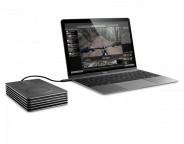 Seagate : Un disque dur externe 8 To via USB-C