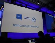 Windows 10 : Bash débarque enfin dans l'OS !