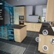 La réalité virtuelle pour visiter votre future cuisine IKEA