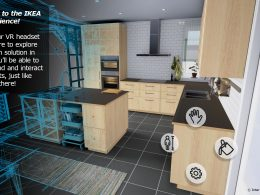 IKEA VR Experience