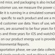 MacOS pourrait être le nouveau nom d'Apple OS X