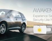 AWAKEN Car : L'objet connecté qui sécurise votre véhicule