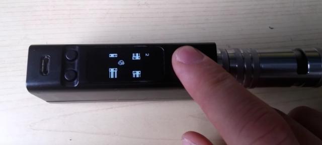 Cigarette électronique : Jeu vidéo Flappy Bird