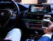 BMW Connected App : L'application qui anticipe vos déplacements