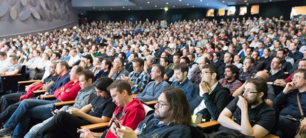 Devoxx France 2016