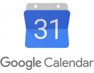 Google Agenda dévoile les objectifs personnels