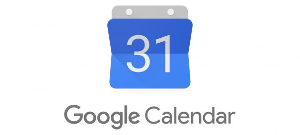 Google Agenda : Les rappels débarquent sur le web