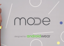 Smartwatch : MODE, les bracelets interchangeables pour Android Wear