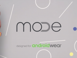 Logo Google MODE Bands