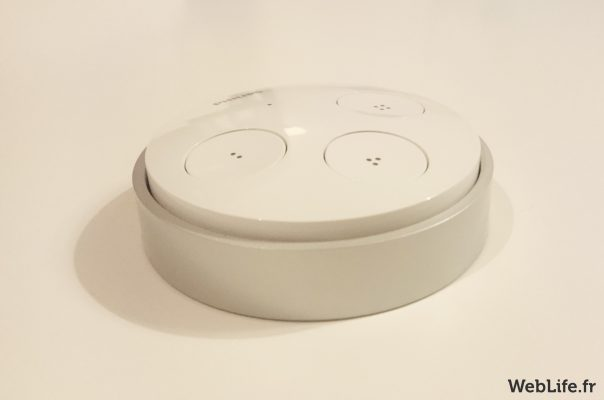 Philips Hue Tap tranche