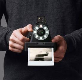 I-1 : Impossible Project réinvente l'appareil photo instantané