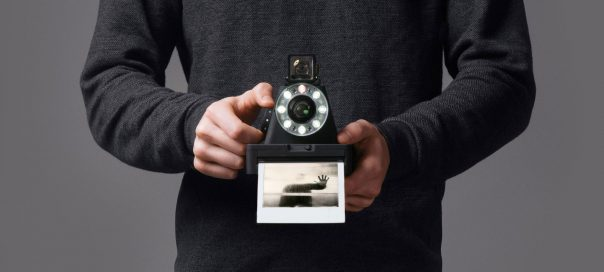 I-1 : Impossible Project réinvente l'appareil photo instantané