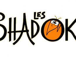 Logo Les Shadoks