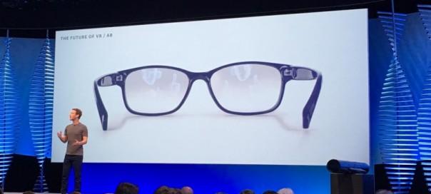 Facebook : A quoi vont ressembler les prochains casques de réalité virtuelle ?