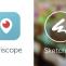 Periscope : Déploiement des dessins en live sous iOS