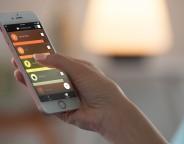 Philips Hue : Nouvelle application mobile pour les ampoules connectées